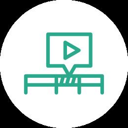 Service montage vidéo Pixel Salad