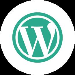 Service WordPress personnalisé Pixel Salad