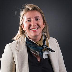 Céline Katrix Directrice de création agence Caribou