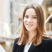 Marie Le Brun Chef de projet agence Digital4All